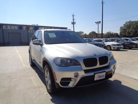 2013 BMW X5 xDrive35i XDRIVE35I in Houston
