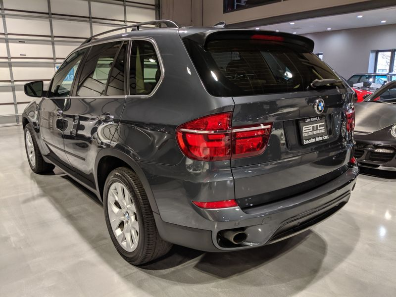 2013 BMW X5 xDrive35i  Lake Forest IL  Executive Motor Carz  in Lake Forest, IL