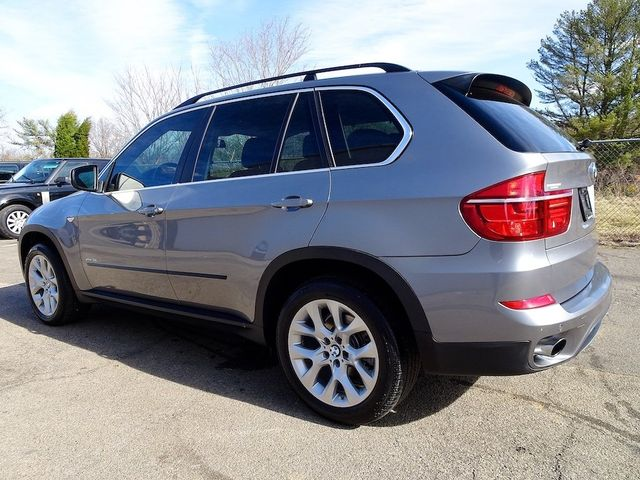 2013 BMW X5 xDrive35i xDrive35i Madison, NC 4