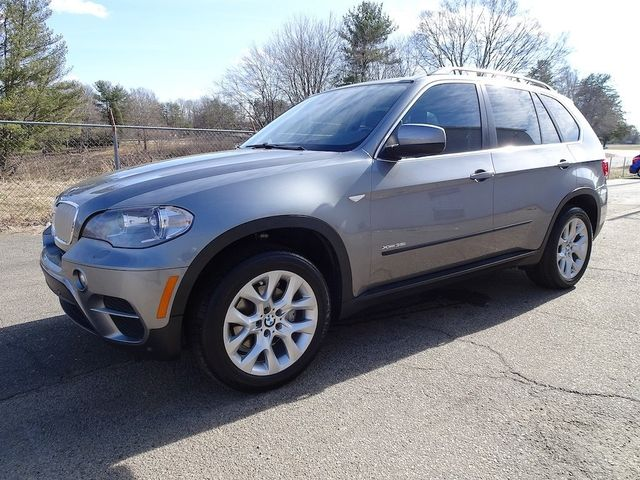 2013 BMW X5 xDrive35i xDrive35i Madison, NC 6