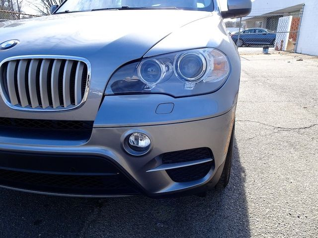 2013 BMW X5 xDrive35i xDrive35i Madison, NC 9
