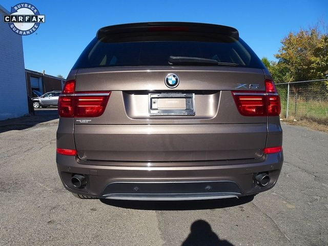 2013 BMW X5 xDrive35i xDrive35i Madison, NC 2