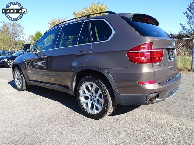 2013 BMW X5 xDrive35i xDrive35i Madison, NC 3