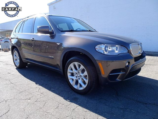 2013 BMW X5 xDrive35i xDrive35i Madison, NC 7