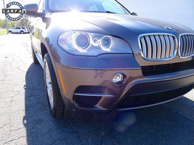 2013 BMW X5 xDrive35i xDrive35i Madison, NC 8