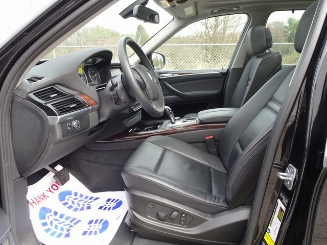 2013 BMW X5 xDrive35i xDrive35i Madison, NC 16