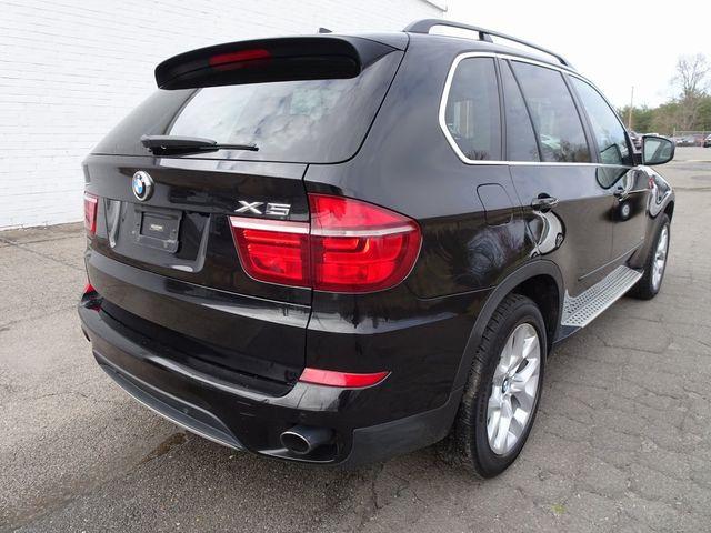 2013 BMW X5 xDrive35i xDrive35i Madison, NC 1