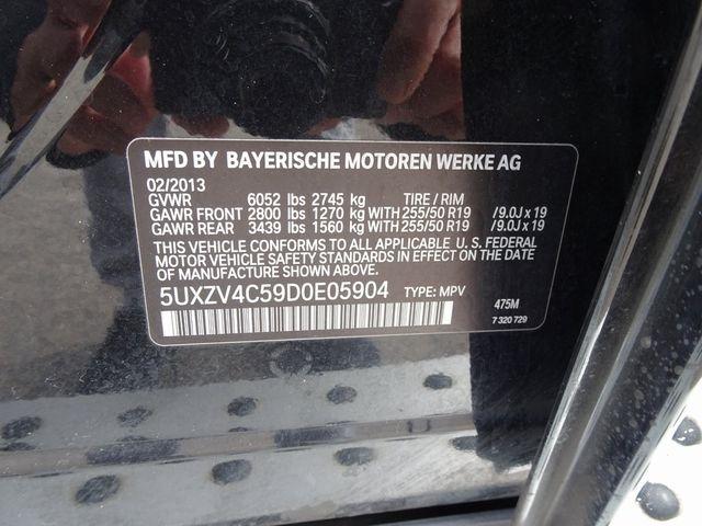 2013 BMW X5 xDrive35i xDrive35i Madison, NC 45