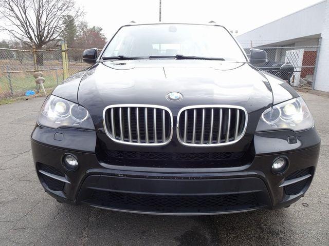 2013 BMW X5 xDrive35i xDrive35i Madison, NC 6