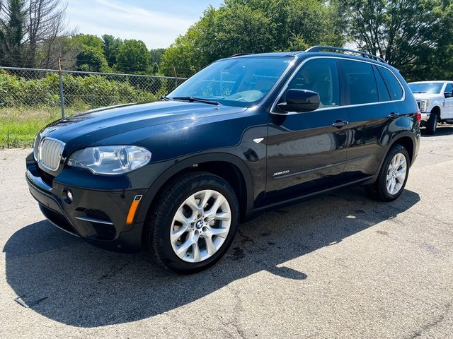 2013 BMW X5 xDrive35i xDrive35i Madison, NC 5