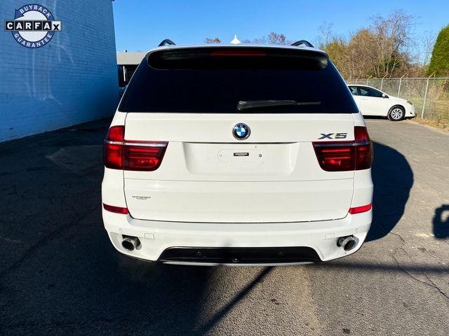 2013 BMW X5 xDrive35i xDrive35i Madison, NC 2