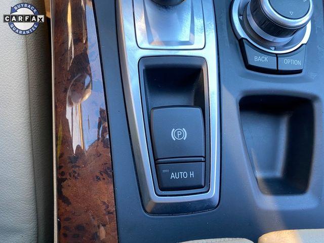 2013 BMW X5 xDrive35i xDrive35i Madison, NC 34