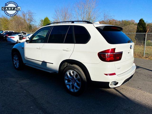 2013 BMW X5 xDrive35i xDrive35i Madison, NC 3