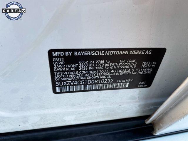 2013 BMW X5 xDrive35i xDrive35i Madison, NC 46