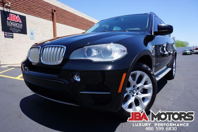 2013 BMW X5 xDrive35i xDrive 35i AWD SUV ~ Pano Roof Surround Cam 4 Zone