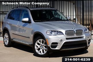 2013 BMW X5 xDrive35i in Plano, TX 75093