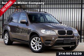 2013 BMW X5 xDrive35i in Plano, TX 75093