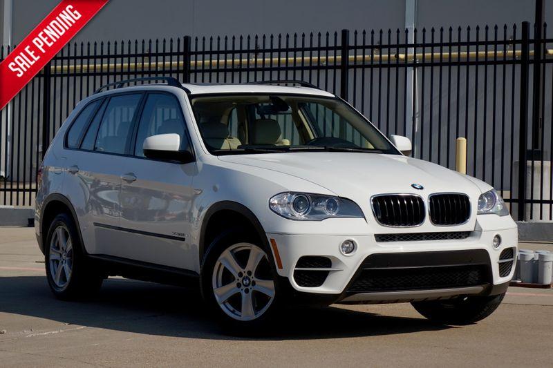 2013 BMW X5 xDrive35i AWD* 3rd Row*Pano* Nav* EZ Finance** | Plano, TX | Carrick's Autos in Plano TX