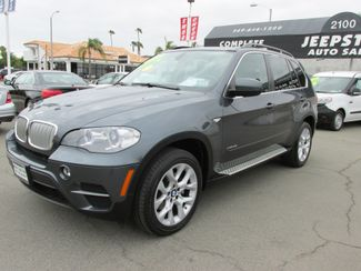 2013 BMW X5 xDrive35i Premium AWD SUV in Costa Mesa, California 92627