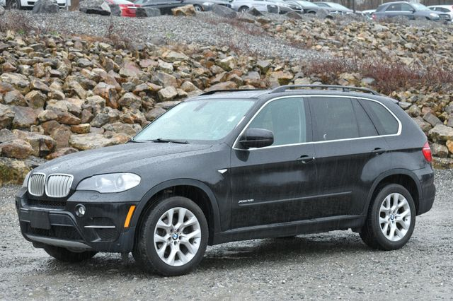 2013 BMW X5 xDrive35i Premium Naugatuck, Connecticut 2