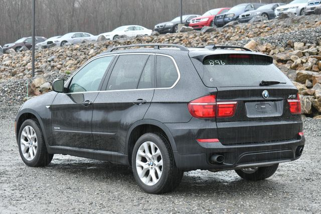 2013 BMW X5 xDrive35i Premium Naugatuck, Connecticut 4