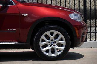 2013 BMW X5 xDrive35i Premium 1-OWNER * Pano Roof * NAVI * 3rd Row * BU CAMERA Plano, Texas 31