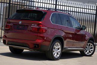 2013 BMW X5 xDrive35i Premium 1-OWNER * Pano Roof * NAVI * 3rd Row * BU CAMERA Plano, Texas 4
