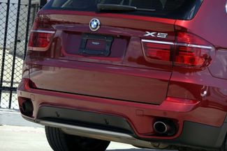2013 BMW X5 xDrive35i Premium 1-OWNER * Pano Roof * NAVI * 3rd Row * BU CAMERA Plano, Texas 28