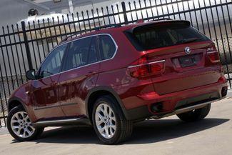 2013 BMW X5 xDrive35i Premium 1-OWNER * Pano Roof * NAVI * 3rd Row * BU CAMERA Plano, Texas 5