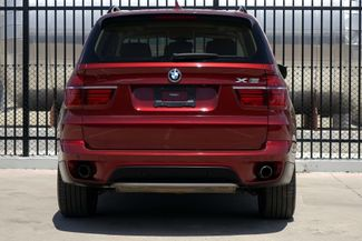 2013 BMW X5 xDrive35i Premium 1-OWNER * Pano Roof * NAVI * 3rd Row * BU CAMERA Plano, Texas 7