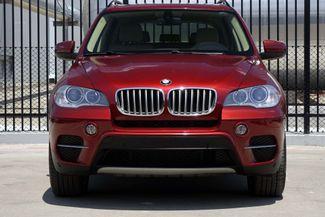 2013 BMW X5 xDrive35i Premium 1-OWNER * Pano Roof * NAVI * 3rd Row * BU CAMERA Plano, Texas 6