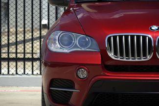 2013 BMW X5 xDrive35i Premium 1-OWNER * Pano Roof * NAVI * 3rd Row * BU CAMERA Plano, Texas 34