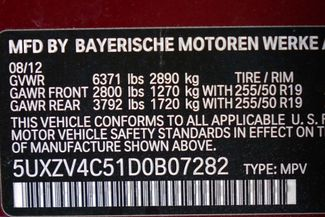 2013 BMW X5 xDrive35i Premium 1-OWNER * Pano Roof * NAVI * 3rd Row * BU CAMERA Plano, Texas 49