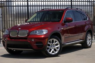 2013 BMW X5 xDrive35i Premium 1-OWNER * Pano Roof * NAVI * 3rd Row * BU CAMERA Plano, Texas 1