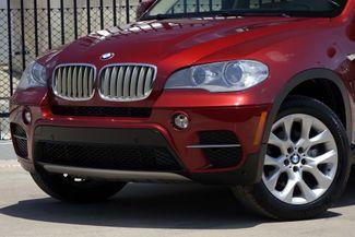 2013 BMW X5 xDrive35i Premium 1-OWNER * Pano Roof * NAVI * 3rd Row * BU CAMERA Plano, Texas 23