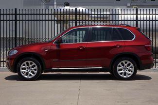 2013 BMW X5 xDrive35i Premium 1-OWNER * Pano Roof * NAVI * 3rd Row * BU CAMERA Plano, Texas 3