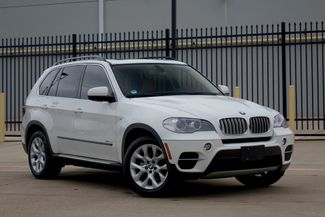 2013 BMW X5 xDrive35i Premium 3rd Row*AWD*Nav*BU Cam*Sunroof*Only 74k*EZ Finan** | Plano, TX | Carrick's Autos in Plano TX