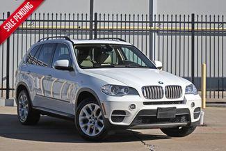 2013 BMW X5 xDrive35i Premium 3rd Row*Nav*BU Cam*Only 86k mi* | Plano, TX | Carrick's Autos in Plano TX