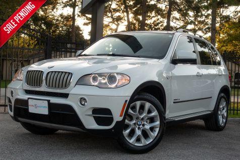 2013 BMW X5 xDrive35i Premium  in , Texas