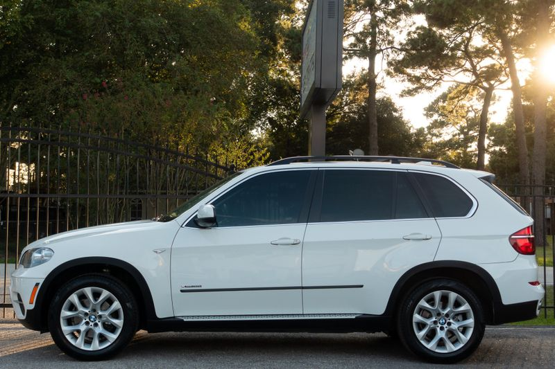 2013 BMW X5 xDrive35i Premium    Texas  EURO 2 MOTORS  in , Texas