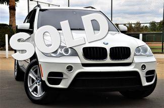 2013 BMW X5 xDrive35i Reseda, CA