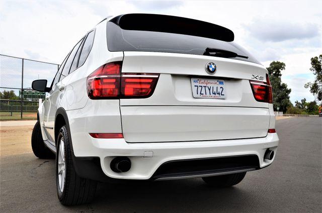 2013 BMW X5 xDrive35i Reseda, CA 21
