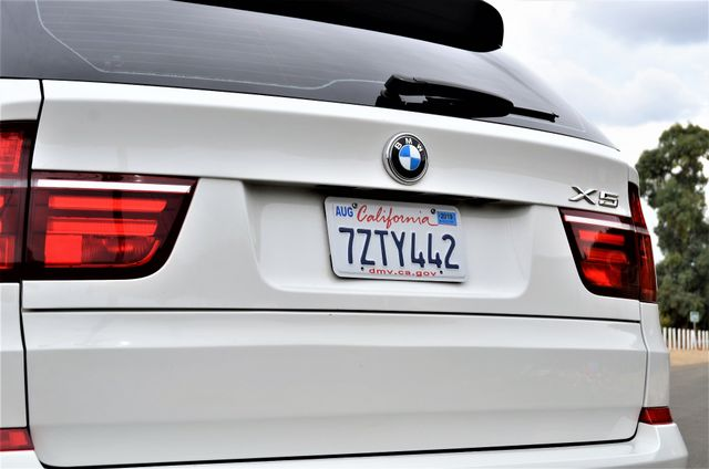 2013 BMW X5 xDrive35i Reseda, CA 22