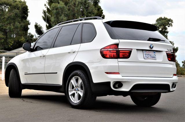 2013 BMW X5 xDrive35i Reseda, CA 3