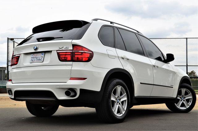 2013 BMW X5 xDrive35i Reseda, CA 1