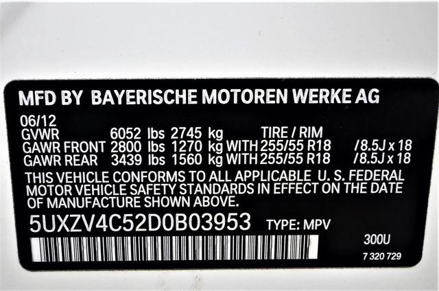 2013 BMW X5 xDrive35i Reseda, CA 31