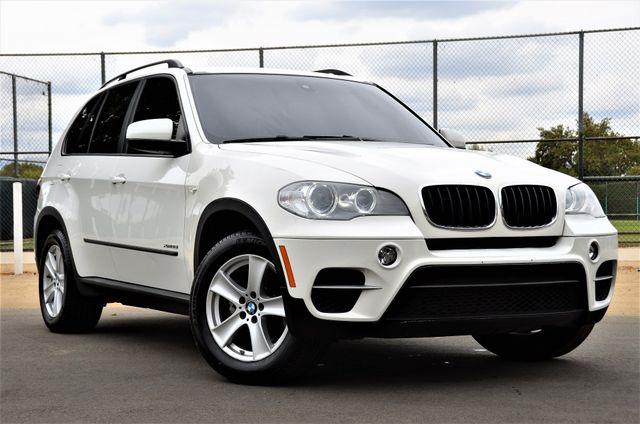 2013 BMW X5 xDrive35i Reseda, CA 11