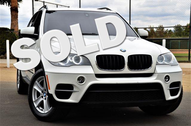 2013 BMW X5 xDrive35i Reseda, CA 0