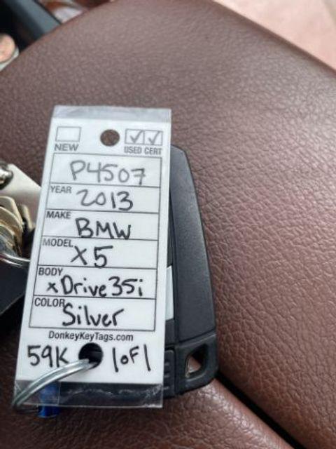 2013 BMW X5 xDrive35i xDrive35i in San Antonio, TX 78233