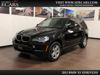 2013 BMW X5 xDrive35i in San Diego, CA 92126